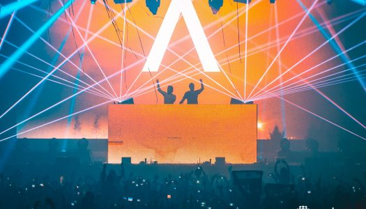 Axwell / Ingrosso Debut Album Receives Announcement Date