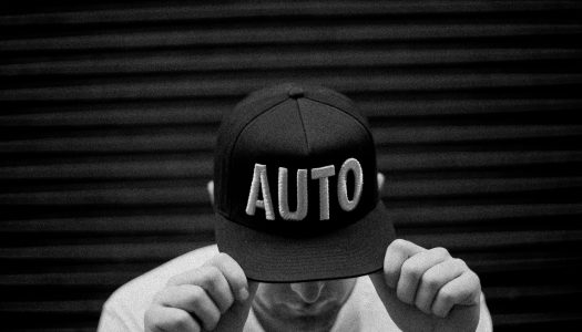 """Autoerotique Releases First Track off Fortchoming EP, """"Run For Cover"""""""