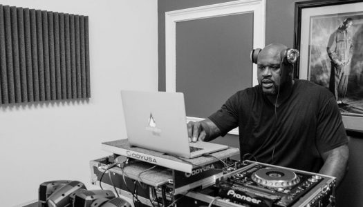 Shaq to Host EDM Fest During Miami Music Week