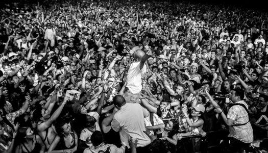 Noiseporn's Top Festivals of 2016