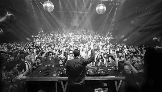 Resident Advisor Releases Top 100 DJs of 2016
