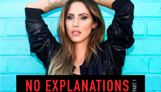 Helena Legend Gets Back On Track With 'No Explanations' EP