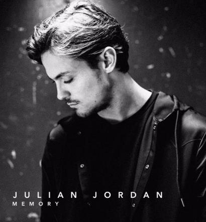 "Julian Jordan - ""Memory"""