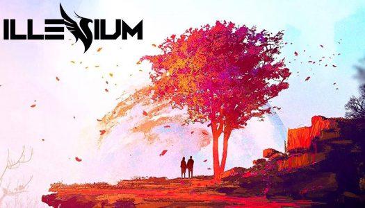 Illenium Releases 'Ashes Remixes,' Announces Tour Dates