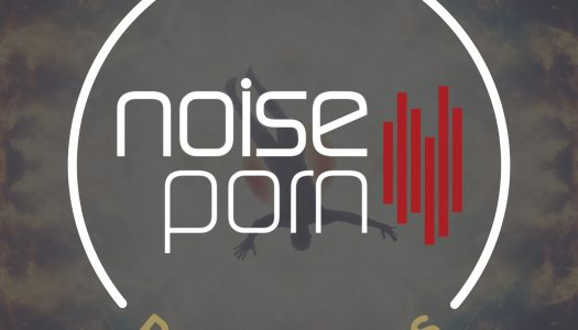 Noiseporn x Daily Playlists #8