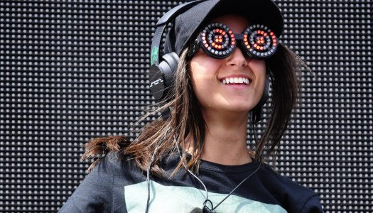 "REZZ Releases ""Premonition"" From Debut Album"