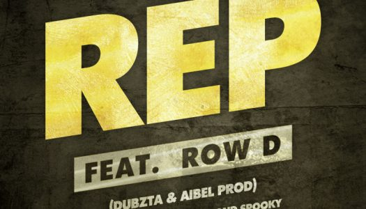 "Snoopa Drops Epic Grime Single ""REP"""