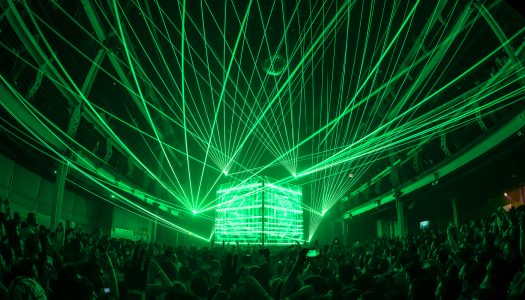 Eric Prydz 2017 North American Club Tour Almost Sold Out