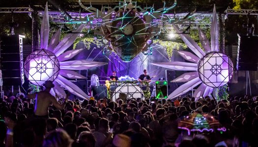 3 Reasons to Attend BangOn!NYC's Elements Lakewood Camping Festival
