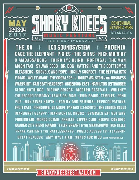 shaky-knees