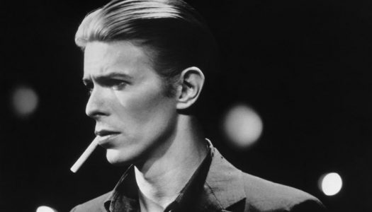 David Bowie Documentary to Air This Weekend