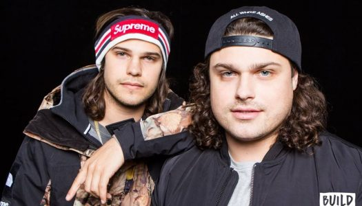 """DVBBS Drops """"You Found Me"""" Music Video Featuring Belly"""
