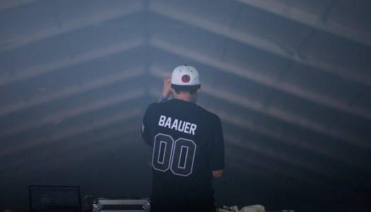 "Baauer Drops off New Banger ""CandyMan"" via LuckyMe [FREE DOWNLOAD]"
