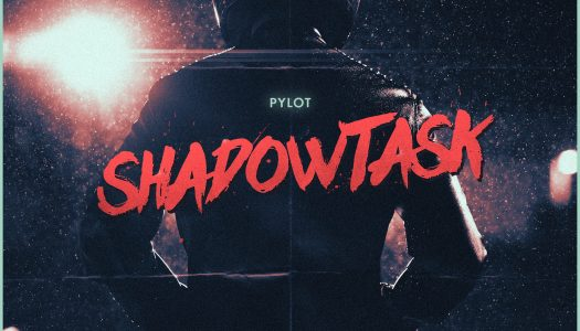 Monstercat's PYLOT Writes A New Chapter In 'Shadowtask' EP