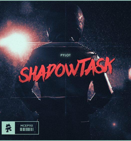 PYLOT - Shadowtask EP (Art) [Updated Catalog Number]