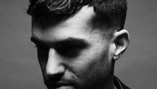 A-Trak Weaves Together Nine Inch Nails and Chrome Sparks in 74-Minute Mix