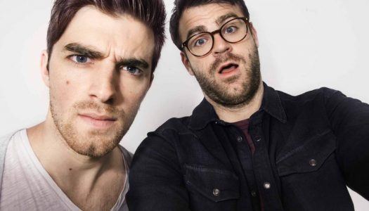 Sony Music Launches New VR Experience With The Chainsmokers, Vanic, and Lost Kings
