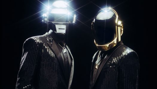 "Mysterious Daft Punk ""Alive 2017"" Video Surfaces Online"