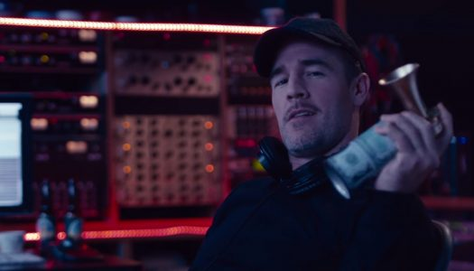 New Comedy Series Starring James Van Der Beek as Diplo Receives Premiere Date
