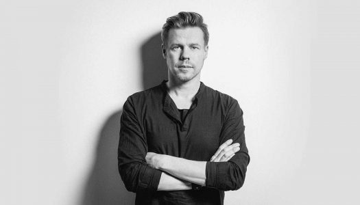 Ferry Corsten Celebrates 500th Episode of Corsten's Countdown