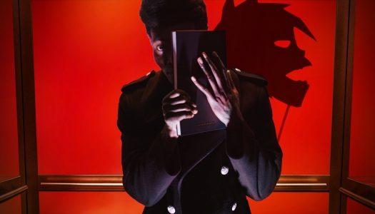 """Gorillaz Release First Single in Six Years, """"Hallelujah Money """"(feat. Benjamin Clementine)"""