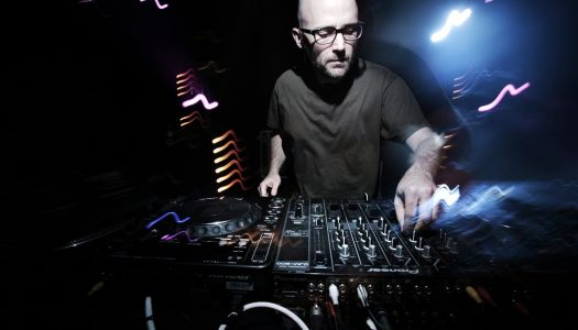 Moby Mocks Trump, Says He Was Asked to DJ Inauguration