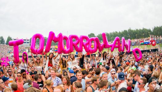 Tomorrowland Reveals New Additions to 2017 Lineup, Including Steve Angello, Cirez D and More