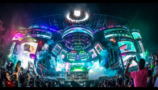 Ultra Music Festival Sells Out