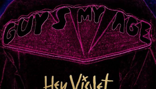 "Prince Fox Knows How to Treat Hey Violet in ""Guys My Age"" Remix"