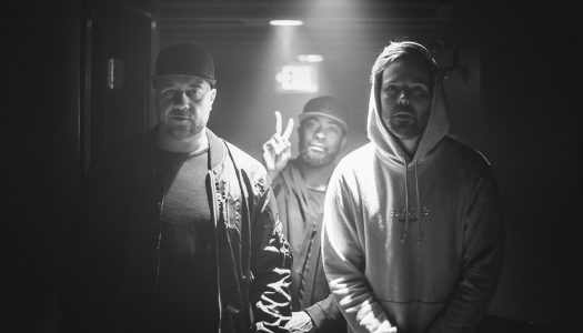 "Keys N Krates Release ""Love Again"" Music Video and Announce Next Single"
