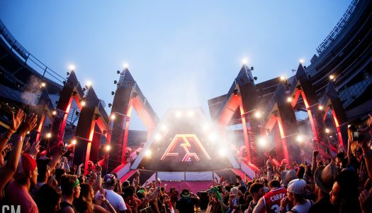 Spring Awakening Announces 2017 Dates, Location, and Presale Tickets