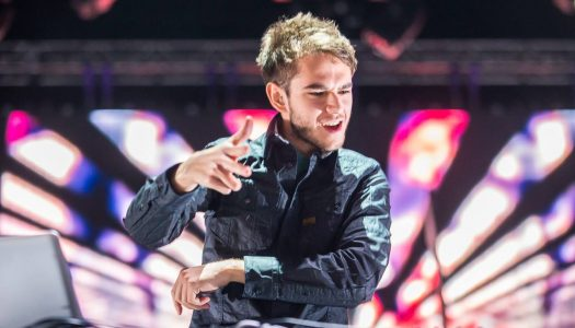Zedd Announces Second Phase of WELCOME!