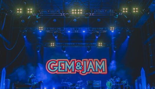 Gem & Jam Festival [Festival Review]