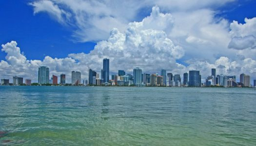 Miami's Rapture Electronic Music Festival Announces Lineup