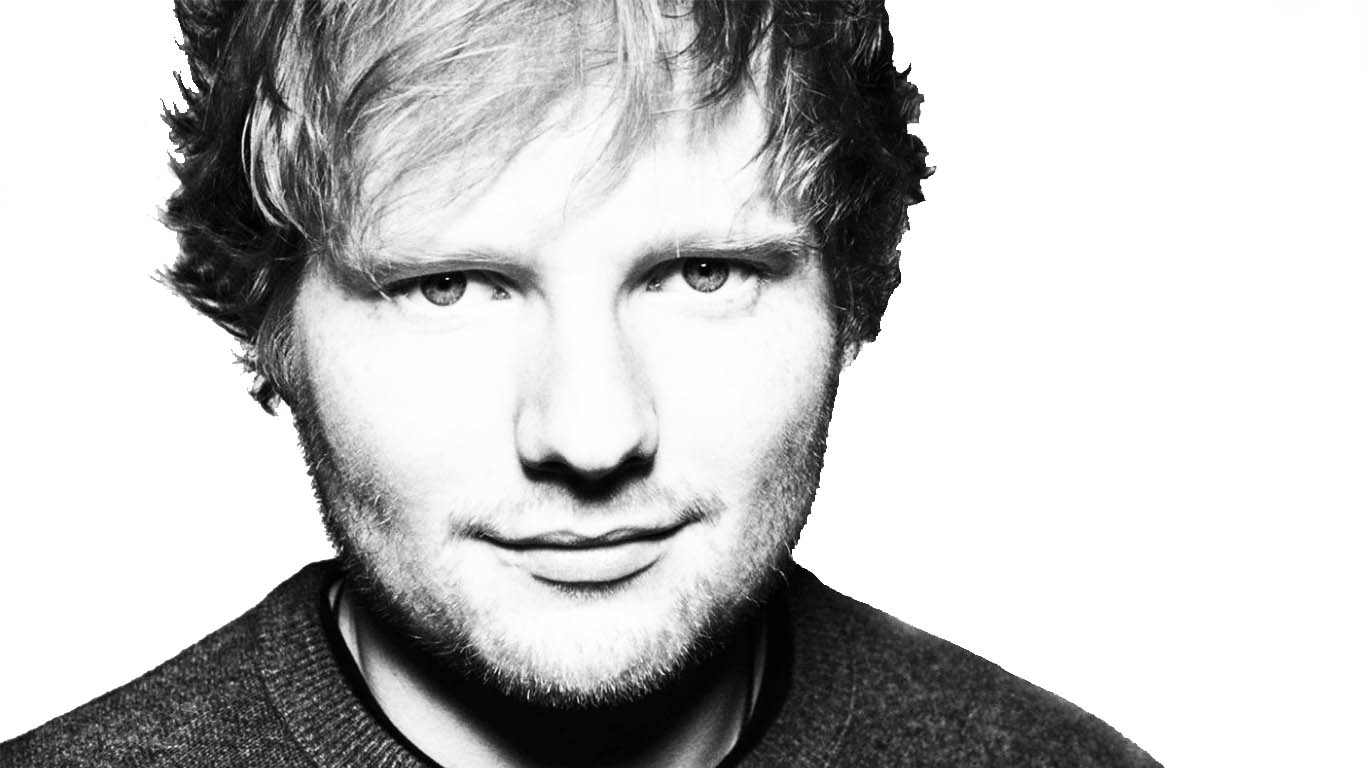 ed sheeran - photo #20