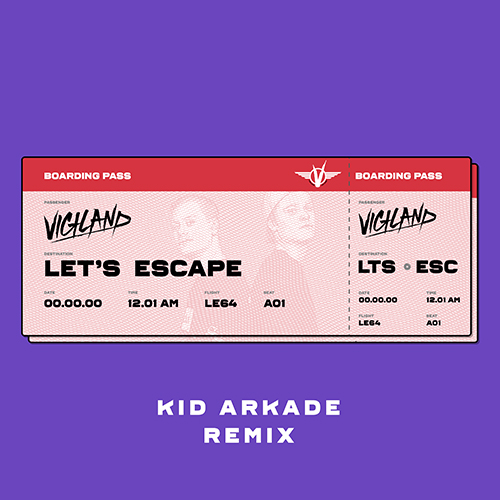 Kid Arkade