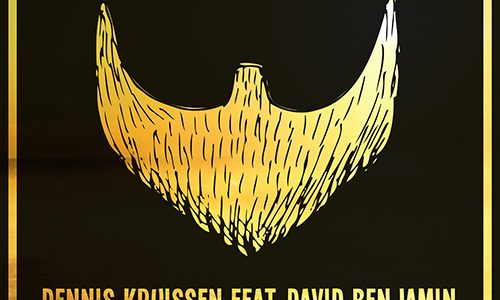 "Dennis Kruissen – ""Love Like The Sun"" ft. David Benjamin"