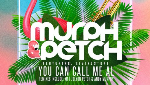 "NP Premiere: Murph & Petch – ""You Can Call Me Al"""