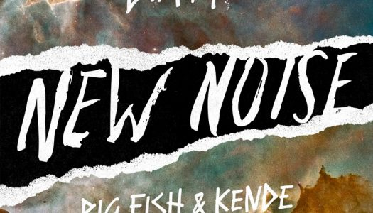 """Big Fish and Kende Get Groovy On """"Lose My Mind"""" From Dim Mak"""