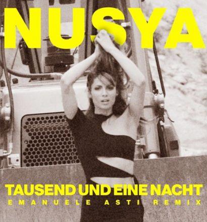 Nusya