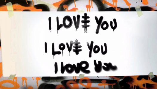 "Axwell /\ Ingrosso Ft. Kid Ink – ""I Love You [Extended/Dub]"""