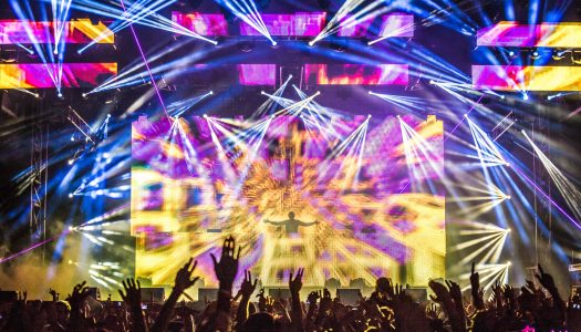 BUKU Music + Art Project Releases Third Phase of Lineup