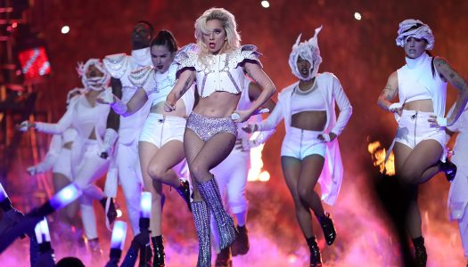 Here's Why Body-Shaming Lady Gaga is Ridiculous