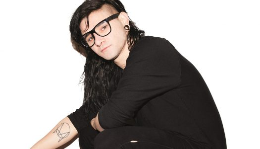 Skrillex to Collaborate With Incubus on Forthcoming Album
