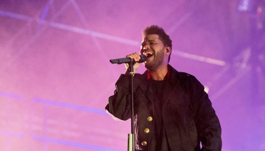 The Weeknd's New Stage Changes the Game Forever