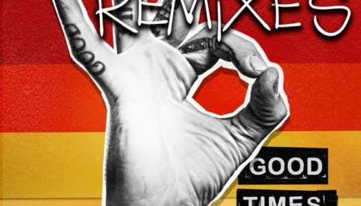GTA's 'Good Times Ahead: The Remixes' Record Review
