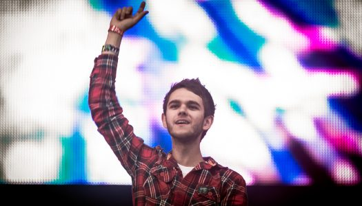 Zedd Presents WELCOME! Fundraising Concert, All Profits to Benefit the ACLU