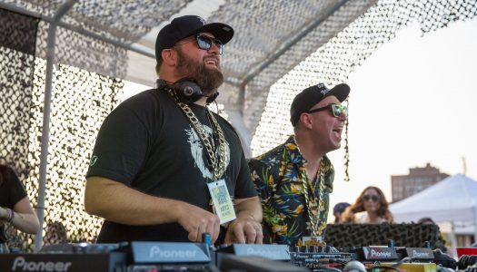 Dirtybird BBQ to Stop at SF, NYC, and Vegas for 2017