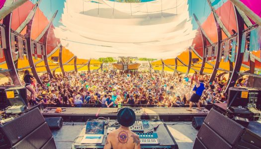The Do LaB Announces Lineup for Coachella 2017