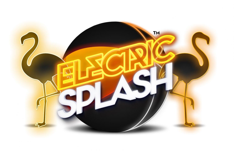electric-splash